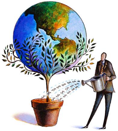 Economic Development Organizations help create business and jobs