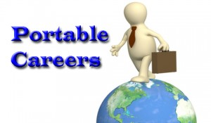 Portable Careers