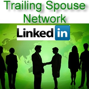 Trailing Spouse Network on LinkedIn