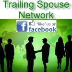 Trailing Spouse Network on Facebook