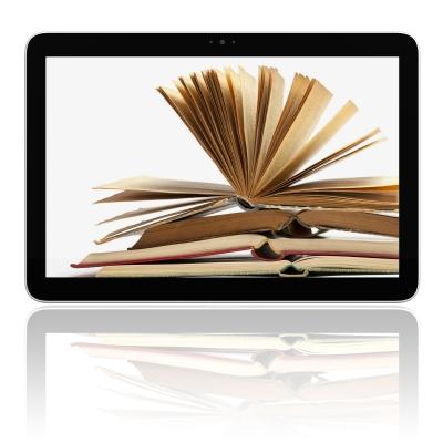 Data Driven eBooks