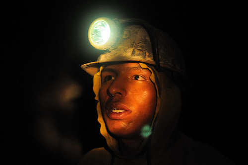 DIDO Mining Jobs