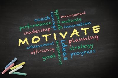 Career Coaches Motivate